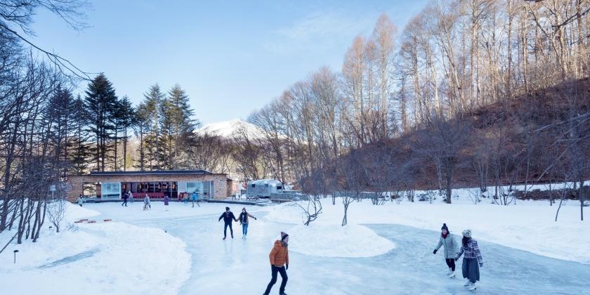 2018年冬の おかえり旅宿泊プランのご案内